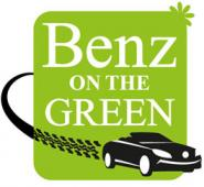 Benz on the Green logo