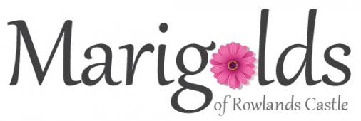 Marigolds Cleaners logo