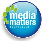 Media Matters Technology logo