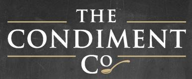 The Condiment Company logo
