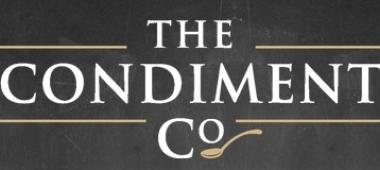 The Condiment Company logo